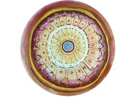 Mandala Schilderen | Kristel Van den Eynden